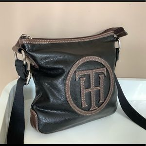 Tommy hilfigure crossbody